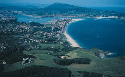 LOCATION HENDAYE PLAGE Appartements meubles Pays Basque